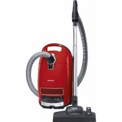 Dulkių siurblys Miele Complete C3 Excellence Red Eco