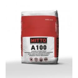 Rankinis gipsinis tinkas MITTO A100 (30 kg)