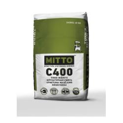 Tinko mišinys MITTO C400 (40 kg)
