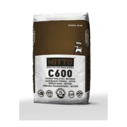 Grindų paklotas / betonas MITTO C600 (40 kg)