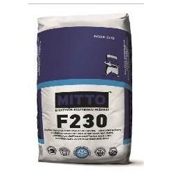 Šalčiui atsparus universalus klijavimo – armavimo mišinys MITTO F230 (25 kg)
