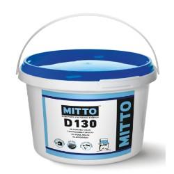 Silikoniniai fasadiniai dažai  MITTO D130 (15 L)