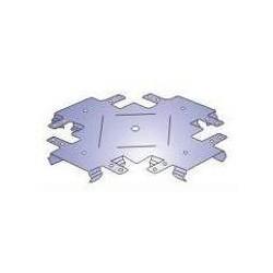 CD-15 Skersinis CD profilio sujungimo elementas  (krabas)