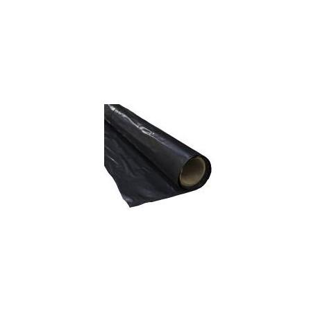 VERTO BL 200, juoda, 0,2 mm Izoliacinė plėvelė