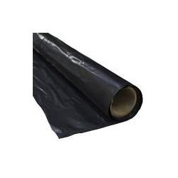 VERTO BL 200, juoda, 0,2mm Izoliacinė plėvelė
