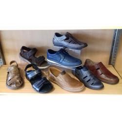 Vyriški vasariniai batai nuo 39 Eur