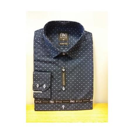 Sukurkite nepamirštamą įvaizdį kasdien! Naujos kolekcijos vyriški marškiniai iš Čekijos papuoš kiekvieną vyrą!