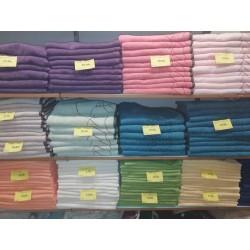 Nauja Čekiškų rankšluosčių kolekcija