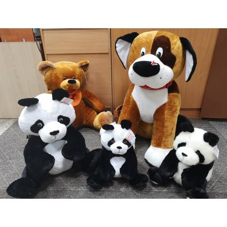 Meilės dienai dovanok minkštutį pliušinį žaislą.Nuo vasario 5 d. įsigyk su 20% nuolaida!!!!!
