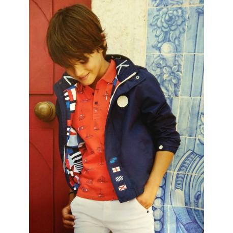 """Vaikų prekių skyriuje nauja pavasario - vasaros vaikiškų drabužių kolekcija iš Ispanijos """"Mayoral"""""""