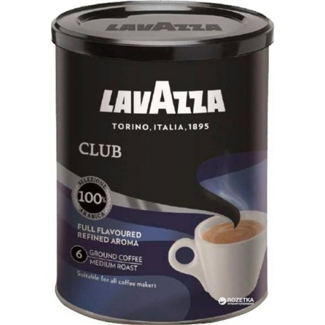 Kava Lavazza
