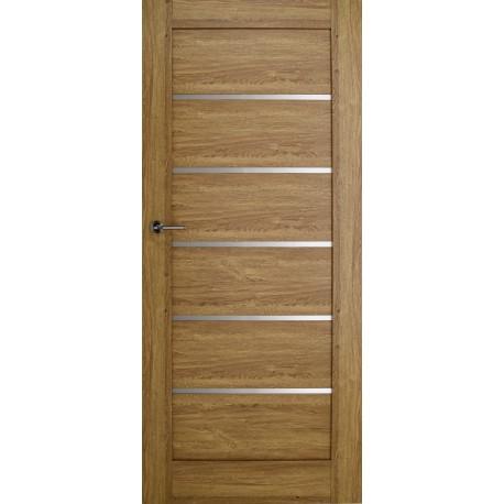 Durų varčia Domino 4 B662