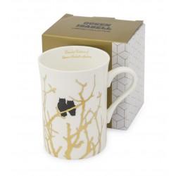 """Naujausia porceleno """"Queen Isabell limited edition"""" aukso kolekcija!  Prabanga ir elegancija!"""