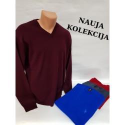 """Nauja vyriško trikotažo kolekcija UP ,,Jotvingis""""."""