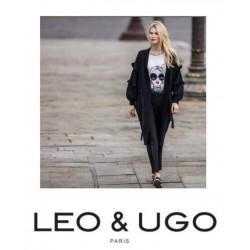 ,,Leo & Ugo'' nauja prancūziška firma siūlanti malonų prisilietimui trikotažą.