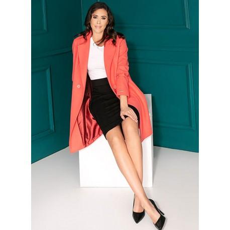 Kai norisi ryškių spalvų ir gerų emocijų. Getex firmos moteriškas paltukas.