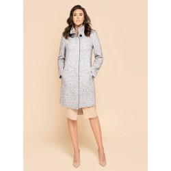 Puikiai tinkantis pavasariui naujos kolekcijos ,,Getex'' firmos moteriškas paltukas!