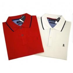 Nauja įvairaus dizaino vyriškų polo marškinėlių kolekcija jau pas mus!!!