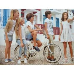 Vasaros nuolaidos !!! Vaikiškiems vasaros rūbeliams nuolaida iki -30%
