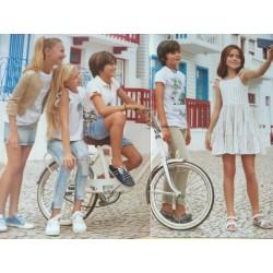 """UP """"Jotvingis"""" vaikiškiems vasaros drabužiams nuolaida iki - 40%"""