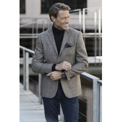 """Nėra gražesnio stiliaus derinio nei kad vyras ir jam puikiai tinkantis švarkas ,,Erla of Sweden"""""""