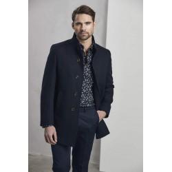 """,,Erla of Sweden"""" naujos kolekcijos vyriškas paltas, garantuoja švedišką kokybę ir prabangą."""