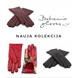 Nauja odinių pirštinių kolekcija iš Čekijos!