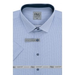Nauja 2021m. vasaros vyriškų marškinių kolekcija iš Čekijos.