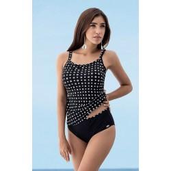 """2021m.vasaros ,,Skorpiono tako"""" nauja moteriškų maudymosi kostiumėlių kolekcija."""