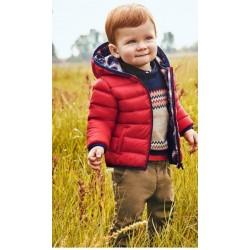 """Stilinga nauja rudens - žiemos vaikiškų rūbų kolekcija iš Ispanijos ,,Mayoral"""" jau pas mus UP ,,Jotvingis"""" !!! Laukiam jūsų !!!"""