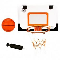 Krepšinio inventorius