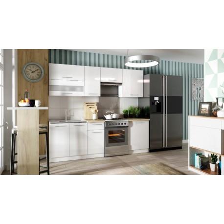 Virtuvės komplektas Tiffany