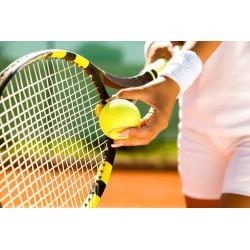 Lauko tenisas