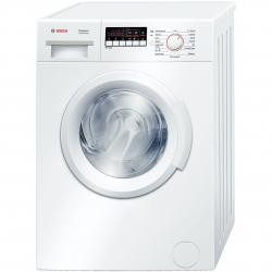 Skalbimo mašina Bosch WAB28266SN