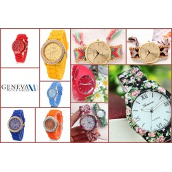 Laikrodžiai Geneva