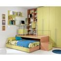 Vaikų kambario baldai